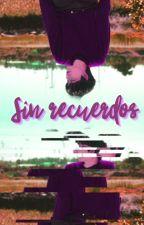 KyuMin ♡ Sin Recuerdos by kyuftmin