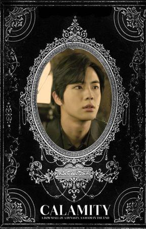 Entrepreneur [✓] by boyband_girl