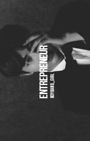 Entrepreneur [BTS Jin]