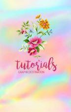 Tutorials  by GraphicDestination