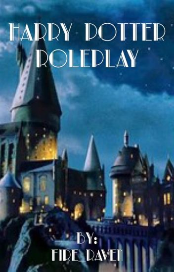 Harry Potter Roleplay