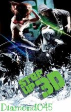 Step up 3D by Diamond045