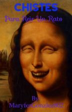 Chistes graciosos by MaryferGonzlez802