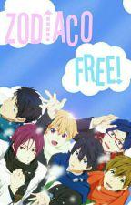 Zodiaco De Free! by LiliMatsuokaSakamaki