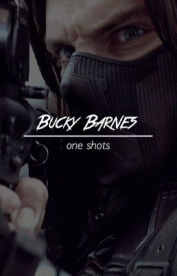Bucky Barnes one shots - Ego - Wattpad