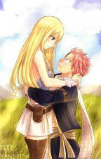 (Nalu)(Fanfiction)Nè cô gái tóc vàng kia,Anh yêu em!!!!! by Kirahoshinawa