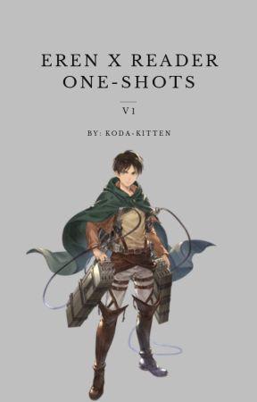 Eren x Reader One-Shots: |1| - Eren x Sick Reader: I Don't Care