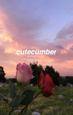 ✗ cutecumber by waepage