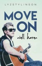 Move On || Niall Horan by LyzStylinson