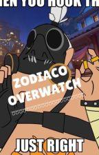 |Zodiaco overwatch|<3| by lalisherrada