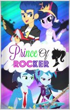 Prince Of Rocker? • Flashlight by AngelesCardenas1