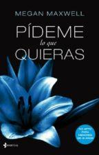 Pídeme Lo Que Quieras.  by rushervalery