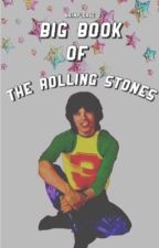 Big Book of The Rolling Stones by jaggerplease