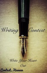 Writing Contests by Contest_Heaven
