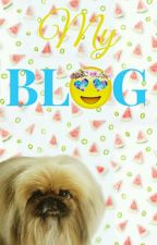 Рисунки, корици и други глупости (My blog) by vikito13