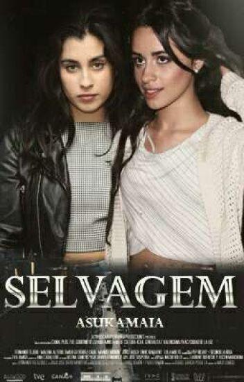 Selvagem - Camren G!p