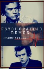 Psychopathic Demon | Harry Styles by isaygera