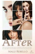 After |Camren Version| by dinahchupeta