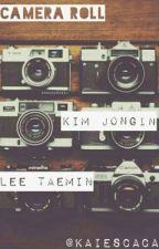 JongIn's Camera Roll by Kaiescaca