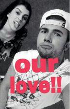 Our Love!!♥ by anaclaramesquita4