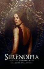 Serendipia. by Inesarrauth