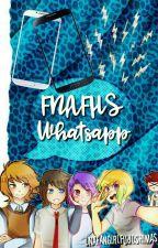 FNAFHS WhatsApp by UnaFangirlFujoshiMas