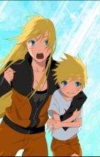 Naruto's Big Sister- A Naruto Fanfiction by FoxieRoxie6677