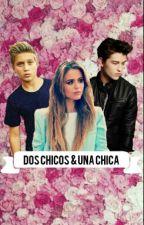 ~ Dos Chicos & Una Chica ~ by RealTomlinson91