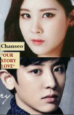 ChanSeo_*Our story love* by LynLyy9