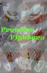 Freedom Fighters by Emo_Kitten127
