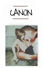 Canon    TaeKai  by ChoiCinddy