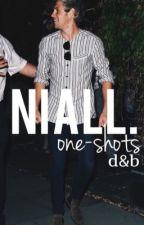 Niall Horan one shots by dandelionandburdock