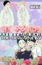 The Beautiful Liar // Iwaoi + Matsuhana by Johenzi
