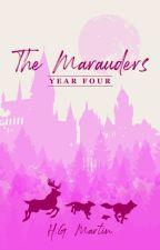 The Marauders: Year Four by Pengiwen
