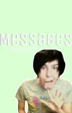 MESSAGES // Phan by lovelyphilip