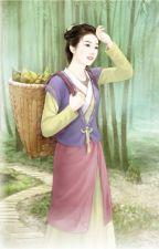 Sơn Dân Cẩm Tú by tieuquyen28_1