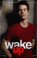 Wake Up ↠ Emma Duval by elishudson