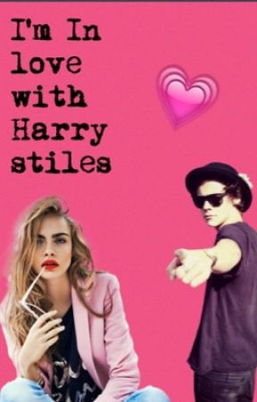In Love With Harry Stiles by AnusAsTopping