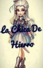 La Chica De Hierro (Darling Charming) by UnicornG270412