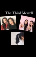 The Third Merrell  by carrotmerrell