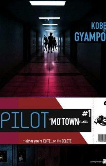 Pilot (Motown Diaries, episode #1) by KobbyTettehGyampoh