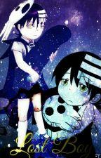 Lost Boy ||Death The Kid Childhood Fanfiction|| by lDeathTheKidl