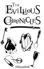 The Evillious Chronicles by LaPorongaDeJimin