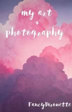 my artwork + photography by FancyPirouette