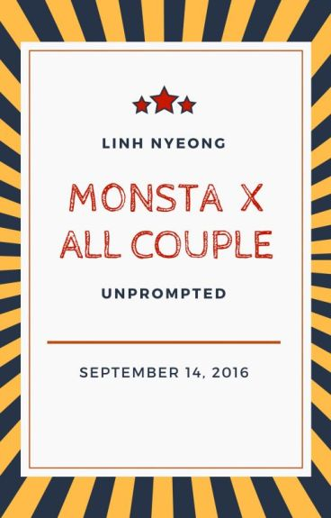 [Drable] MONSTA X Lầy Lội Time's (All Couple)
