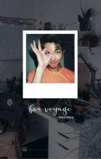 bon voyage | bts af by fruitpies