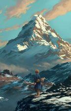 Mas allá De Las Montañas by Shezza221bs