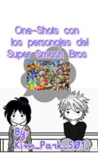 One-Shots Con Los Personajes Del Super Smash Bros by Kim_Park_501