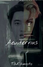 Aeviternus [KaiSoo] by takamoto