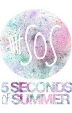 5 Seconds Of Summer Imagines by ILukeHCrew